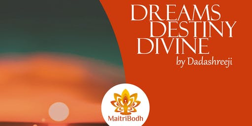 DREAMS DESTINY DIVINE