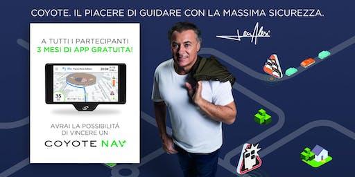 COYOTE Summer Promotion 2019 | Laser Game - Torino