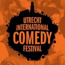Utrecht International Comedy Festival logo