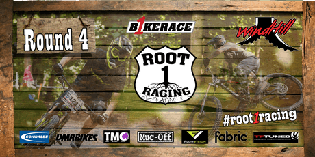 Root 1 Racing - Round 4 tickets