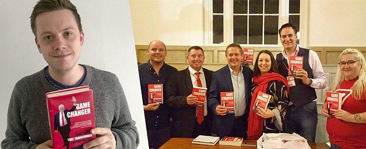 Game Changer - An evening with Corbyn's Strategist image