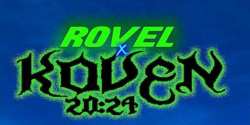 Koven x Rovel
