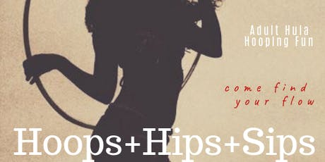 Hoops+Hips+Sips tickets