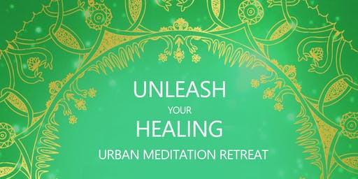 Urban Meditation Retreat in London - Unleash Your Healing Potential