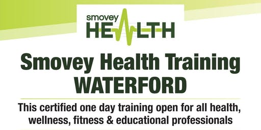 Smovey Health Training