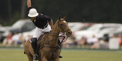 The 10th Annual Charity Polo Match
