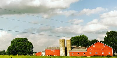 Farm to Table Dinner Series