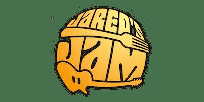 CHRIS ROBINSON BROTHERHOOD w/ DUMPSTAPHUNK | JARED'S JAM