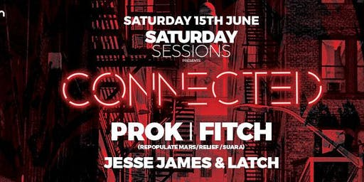 Prok | Fitch at Coalition, Brighton (Saturday Sessions)