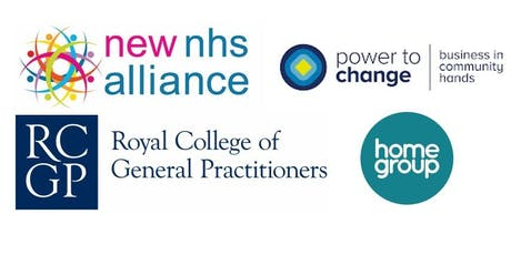 How can Primary Care Networks succeed in reducing health inequalities? tickets