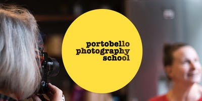 Higher Photography  CPD for Art Teachers - Portobello Photography School
