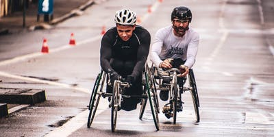 HOW TO COACH DISABLED SPORT