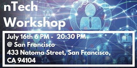 nTech Workshop tickets