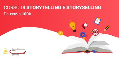 Storytelling & Storyselling (SES02.19) tickets
