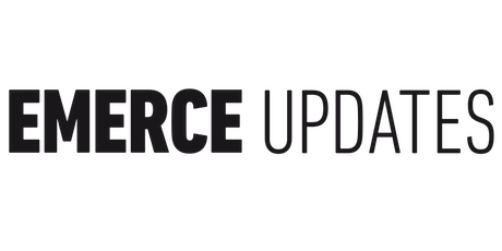 Emerce Updates: Security tickets