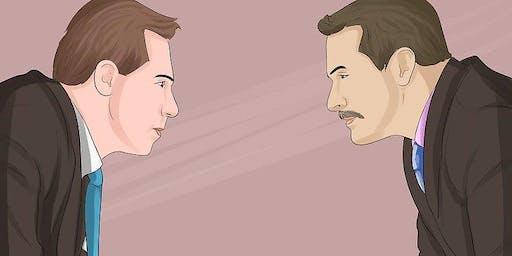 Managing Threatening Confrontations