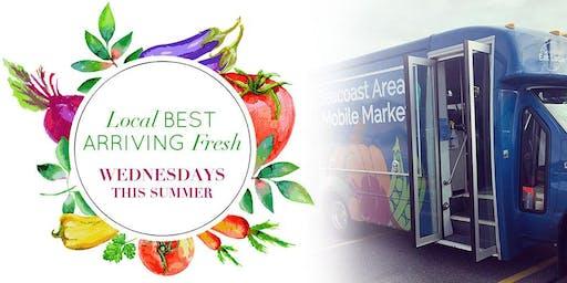 SAMM | Mobile Farmer's Market