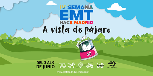 Visita el Museo de la Empresa Municipal de Transportes