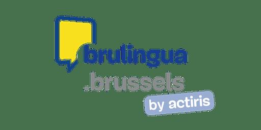 Session d'information Brulingua (FR) - Bruxelles-Ville