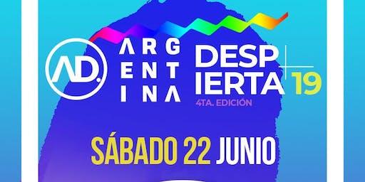 Argentina Despierta 4* Edición con Nancy Amancio y