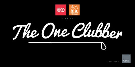 The One Clubber tickets