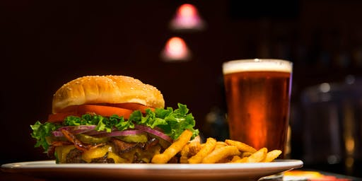 Burgers, Brews, & Branding!