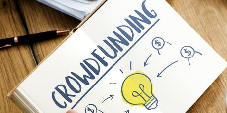 Equity crowdfunding clinic - Ask the experts tickets