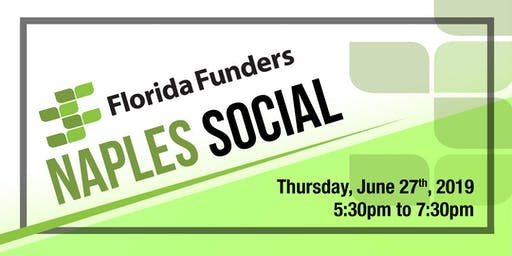 Florida Funders Naples Social