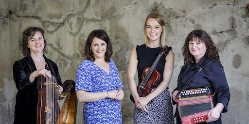 In Concert: Laoise Kelly, Tara Breen, Nell Ní Chróinín & Josephine Marsh