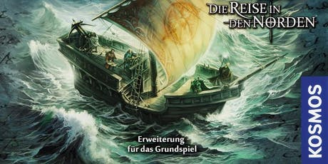 Andor II - Die Reise in Norden Tickets