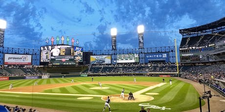 White Sox vs Twins with Shared Voices tickets