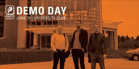 PROTO InsurTech Demo Day tickets