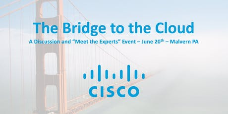 Bridge to the Cloud tickets