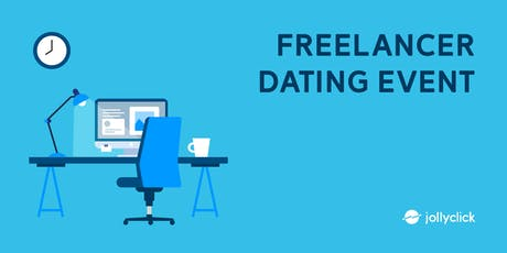 Freelancer Dating Event tickets