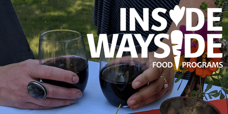 Inside Wayside: 2nd Annual Celebration & Fundraiser tickets