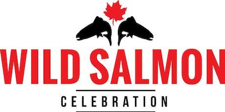 Wild Salmon Celebration 2019 tickets