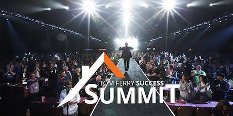 Tom Ferry Success Summit 2019 - Day 1 tickets