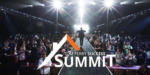 Tom Ferry Success Summit 2019 - Day 1