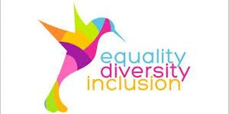 Diversity Interest Group Annual Conference: Equality, Diversity and Inclusion  tickets