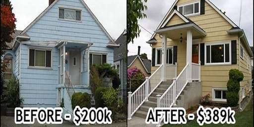 Real FIXNFLIP Property Exposure!