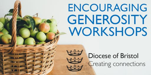 Encouraging Generosity: Introducing People to Stewardship