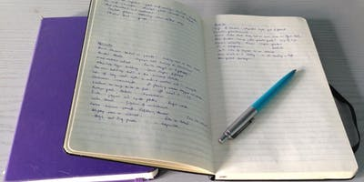 Therapeutic Writing: Pathways Through the Page