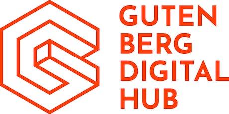 """Fokusgruppe """"New Work / Arbeitswelt im Wandel"""" Thema: Werte und Prinzipien in der digitalen Welt Tickets"""