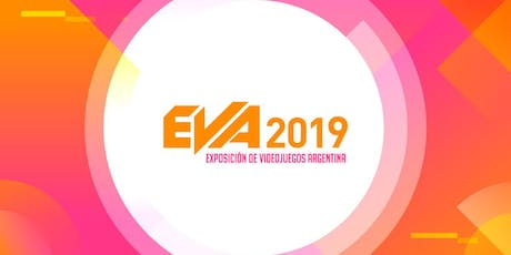 EVA 2019 tickets