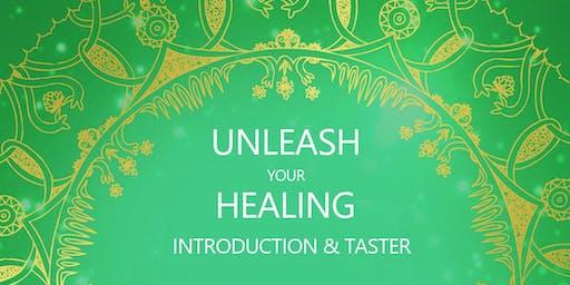 Unleash Your Healing Potential through Meditation
