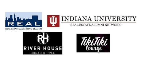 INDY REAL & IU Real Estate Alumni Network - Tour of River House Apartments tickets