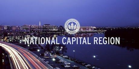 USGBC NCR New Member Orientation tickets