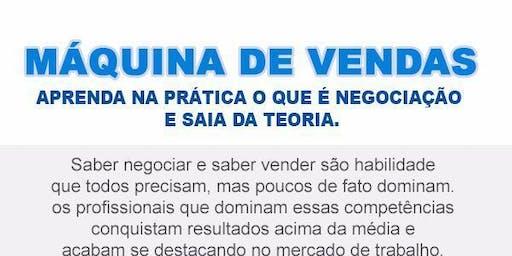 Curso Negociação Porto Alegre 06/07