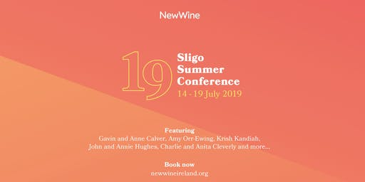 Sligo 19 Half Week and Day Tickets