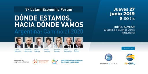 7º LATAM ECONOMIC FORUM
